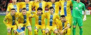 Crvena zvezda Belgrad 1:1 BATE Borysów