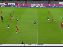 Bayern Monachium 8:0 Schalke 04