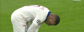 Bayern Monachium - PSG