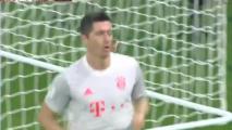 Al-Ahly Kair 0:2 Bayern Monachium [Filmik]