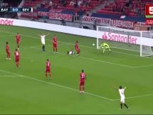 Bayern Monachium 2:1 Sevilla FC