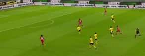 Bayern Monachium 3:2 Borussia Dortmund
