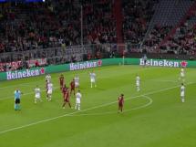 Bayern Monachium 5:0 Dynamo Kijów