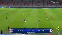 Bayern Monachium 4:1 Chelsea Londyn [Filmik]