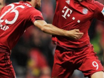 Landshut 0:3 Bayern Monachium