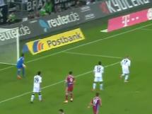 Borussia Monchengladbach - Bayern Monachium 0:0