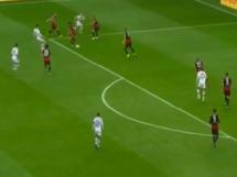 Eintracht Frankfurt - Bayern Monachium 0:4