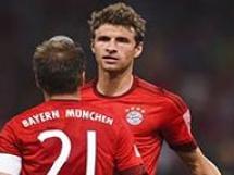 Bayern Monachium 1:0 Inter Mediolan