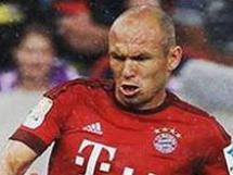 Dynamo Drezno 1:3 Bayern Monachium