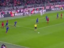 Bayern Monachium 4:0 Olympiakos Pireus