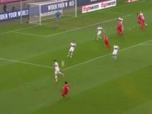 Hannover 96 0:1 Bayern Monachium