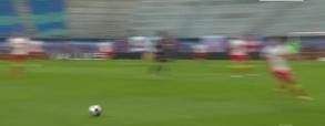 VVV Venlo 0:1 Groningen
