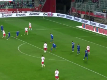 Polska 3:0 Bośnia i Hercegowina