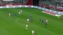Polska 3:0 Bośnia i Hercegowina [Filmik]