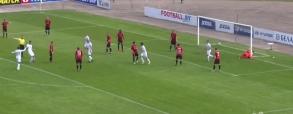 FC Isloch Minsk 2:1 FC Belshina Bobruisk