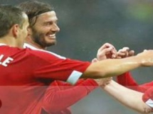 David Beckham Team 3:1 Reszta Świata