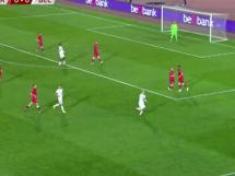 Białoruś 0:1 Belgia