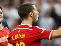 Francja 3:4 Belgia