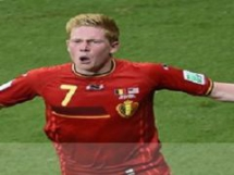 Belgia - Włochy 3:1