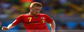 Belgia 1:1 Finlandia