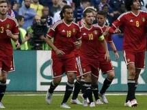 Belgia 3:0 Irlandia