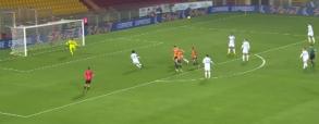 Achmat Grozny 0:0 Lokomotiw Moskwa