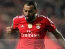 Benfica Lizbona 2:1 Vitoria Setubal