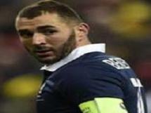 Francja 4:0 Armenia