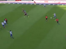 Hertha Berlin 3:0 Hamburger SV