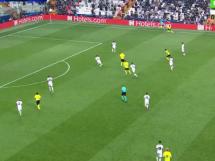 Besiktas Stambuł 1:2 Borussia Dortmund