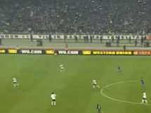 Besiktas Stambuł 1:3 Club Brugge