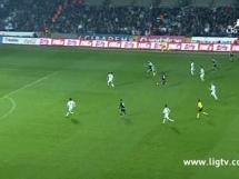 Besiktas Stambuł 4:0 Konyaspor