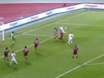 Besiktas Stambuł 1:0 1461 Trabzon