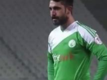 Besiktas Stambuł 3:4 Sivas Belediyespor