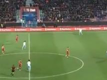 Kayserispor 1:0 Besiktas Stambuł