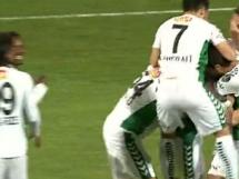 Besiktas Stambuł 0:1 Konyaspor
