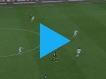 Besiktas Stambuł 2:0 Sivasspor