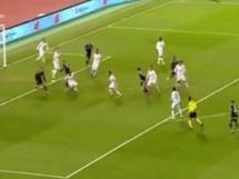 Besiktas Stambuł 1:2 Konyaspor