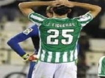 Betis Sewilla 1:2 Deportivo La Coruna