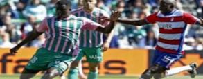 Betis Sewilla - Granada CF
