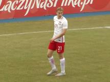 Polska U21 3:0 Białoruś U21