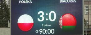 Polska U21 - Białoruś U21