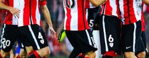 Athletic Bilbao - Borussia Dortmund
