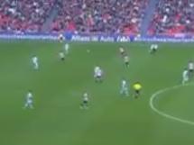 Athletic Bilbao 1:0 Rayo Vallecano