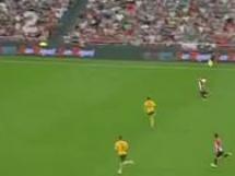 Athletic Bilbao 1:0 MSK Zilina