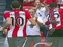 Athletic Bilbao 2:1 Espanyol Barcelona