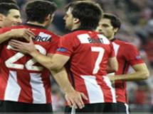 Athletic Bilbao 3:2 Villarreal CF