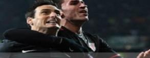 Sporting Gijon 0:2 Athletic Bilbao