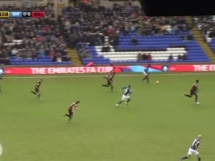 Birmingham - AFC Bournemouth