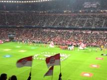 Hannover 96 1:2 SV Darmstadt